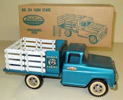 1959 Tonka No. 04 Farm Stake | My True Addiction.. | Pinterest ... Auto Truck Usa Mack Anthem Matruckscom 13092017 Trucks Archives Page 31 Of 70 Legearyfinds Pin By On Scania T Pinterest Biggest Truck And Cars Garbage Truck Videos For Children Crush Stuff Cacola Jeep Fc Forward Control Jeeps Custom Tonkin N 187 Youtube Peterbilt 389 With Extended Frame Ho 1 87 Scale Buy Replicas Tractor Trailers 9 Tony Lin Trucking T5 Roman Trucs Stuffcentral Valley Models Video 11