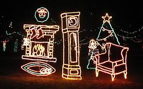defuniak springs lights up the lake nov 23 through dec 31 sowal