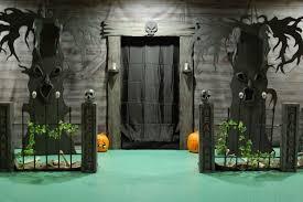 Fresh Scary Halloween Pumpkin 2012 Haunted House HD Wallpaper