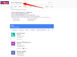 Front Desk Receptionist Jobs Indeed by Google Launched Its Own Job Search Engine U2014 Here U0027s How It Works