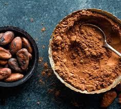 roher kakao der gesunde stoff aus dem schokolade gemacht