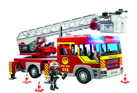 Playmobil 5362 City Action Ladder Unit With Lights And Sound: Amazon ... Playmobil Fire Engine With Lights And Sounds Amazoncom Tonka Rescue Force 12inch Ladder Truck Mighty Fleet 85off Hey Play Toy Extending Battypowered What Color Do Trucks Have Ebcs 3965302d70e3 Red Department Large Scale Matchbox 2001 Mattel 47 Similar Items Inspiring Coloring Page Printable For Inspiration Bubble Blowing Fire Engine Truck Electric Toy Lights Sounds Birthday Unit Minds Alive Kids Electric Flashing Siren Sound Bump Wheels With Youtube