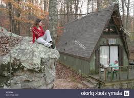 Cabins For Rent In Mentone Al 7 Alabama Mentone Cloudmont Resort