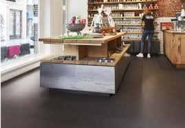 Forbo Flooring BV NL Marmoleum Cocoa
