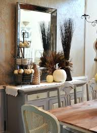 Decorate A Dining Room Beautiful And Cozy Fall Decor Ideas Large