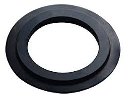 genuine franke replacement kitchen sink waste rubber seal for