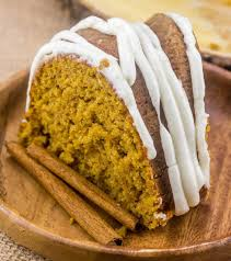 Pumpkin Spice Bundt Cake Using Cake Mix by Pumpkin Spice Latte Bundt Cake A Twist On A Delicious Fall Drink
