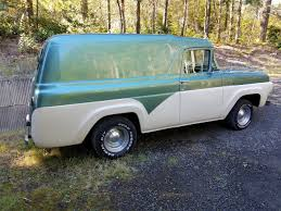 1960 Ford Panel Van For Sale | ClassicCars.com | CC-1027374 The Mexicanmarket Ford B100 Is Threedoor F150 Of Your 1960 Panel Truck Truck Enthusiasts Forums F100 Stock Photos Images Alamy Classic Pickup Buyers Guide Drive The Street Peep Delivery Ford Panel Hot Rod 390 V8 Automatic Collector 1970 Econoline Van Super Rare Chevy Suburban Meets Newschool Diesel Performance K Prestigious Old Parked Cars Trucks Archives Classictrucksnet 3d Models Ourias3d