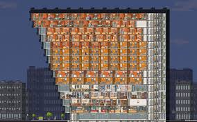 Tiny Tower Floors Limit by Project Highrise U0027 Is A Pale Yet Functional Shadow Of U0027simtower