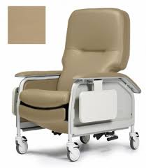 lumex deluxe clinical care geri chair recliner with tray buy geri
