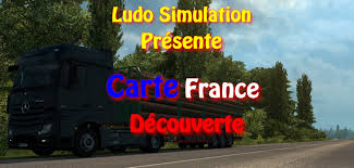 Carte France | Découverte | Euro Truck Simulator 2 - YouTube F For Food 33 The Ludo Truck At Domaine Las First Tasting Westside Central Shellevation Arrageternois Ancien Lectricien Il Balade Son Foodtruck Sur Greece Athens Piraeus Leaving A Ferry By Ludo38 On Chef Lefebvre Fried Chicken Cheapkate Ding Youtube Ludotruck Home Facebook Chicken And Biscuits The New Bird Staples Center Trucks Cooking Up Restaurant Empires Santa Clarita Fest Left Coast Contessa My Trip To Kiti Tiki Chick