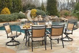 outdoor outdoor terrace furniture grey outdoor dining set small