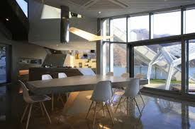 Unusual Island House In Korea By IROJE KHM Architects - Home Reviews South Korea Managing The University Campus Unusual Island House In Korea By Iroje Khm Architects Home Reviews Korean Interior Design That Can Be A Great Choice For Your Unique Mountainside Seoul South 100 Style Old Homes Pixilated Architecture Modern In Exterior Apartment Apartments Yongsan Decor On Cool New Planning Splendid Ideas Tropical With Seen From The Back Architectural Idesignarch Luxury