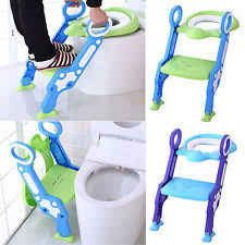 Potty Chairs For Toddlers by Kids Toilet Seat Ebay