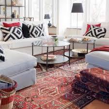 teppich persik hamadan ikea bild 2 living at home