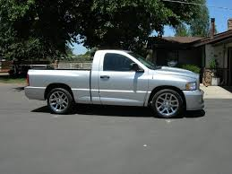 Lowered Truck Forums Dodge Ram