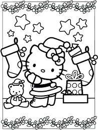 Beautiful Hello Kitty Coloring Pages Free Print About Remodel Book Valentine Cat Printable Sheets
