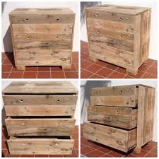 Best 25 Pallet Dresser Ideas On Pinterest