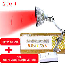 Infrared Therapy Lamp Canada by Sinic Avenue Online 2 In 1 Tdp Infrared Mineral Heat Therapy Lamp