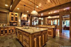 Lovely Rustic Home Design Exclusive Designs H54 On Decoration Ideas