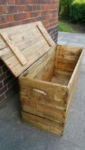 long rustic storage bench ana white pinterest storage