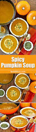 Pumpkin Soup Tureen Recipe by Spicy Pumpkin Soup Roti N Rice