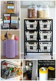 Kitchen Storage Ideas Pictures 30 Genius Kitchen Storage Hacks Ideas Lemonade
