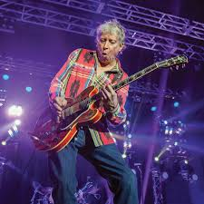 Interview: Elvin Bishop - Bishop Of Blues - The Guitar Magazine ... 13yearold Derek Trucks Live On Stage In 1993 Video Forgotten 15 Years Ago Allman Brothers Band Return With Hittin The Note Gibson Signature Sg Electric Guitar Vintage Red Satin More To Come Tears It Up Layla World The Master Of Blues Soloing Happy Man Watch Eric Clapton And Play Tell Truth Tedeschi Va United Home Loan Amphitheater Gods Pinterest Trucks Guitars
