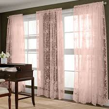Eclipse Thermapanel Room Darkening Curtain by Pink Curtains U0026 Drapes For Window Jcpenney