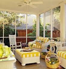 Screened Porch Decorating Ideas Pictures by Enclosed Porch Decorating Ideas Alluring Small Screened In Porch