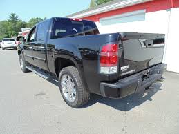 2009 Used GMC Sierra 1500 Denali At Dave Delaney's Columbia Serving ...