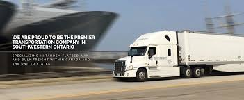 Trucking Company Profile: Wayfreight - Tri-County Training