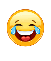 15 Laughing Emoji Transparent