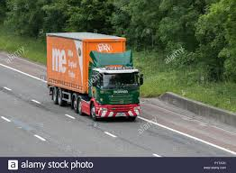 100 Truck Transporters Scania R450 Mike England Timber Shipping Freight Haulage Lorry