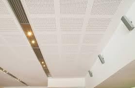 perforated plasterboard echostop usg boral