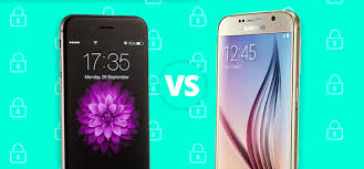 Android vs iPhone Which e Has Better Security PSafe Blog