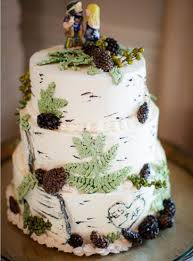 Love This Rustic Outdoorsy Wedding Cake By Horse And Hound Gastropub