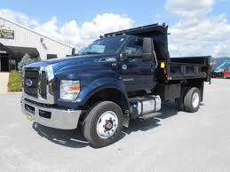 Ford F650 Dump Truck - Amazing Photo Gallery, Some Information And ...
