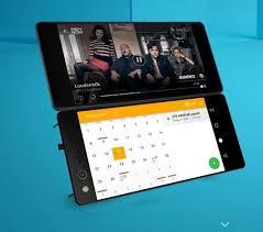 ZTE ZTE launches innovative dual screen foldable smartphone Axon
