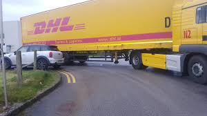 100 Cooley Commercial Trucks Toms On Twitter Parkmore Estate Galway Stopped