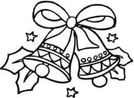 Christmas Tree Decorations Coloring Page