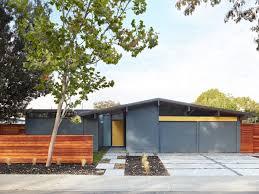 100 Eichler Home Plans Houses MidCentury