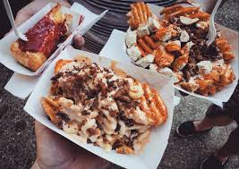 100 Food Trucks In Cincinnati OC Cheese Gawd From Hungry Bros Food Truck In Ohio