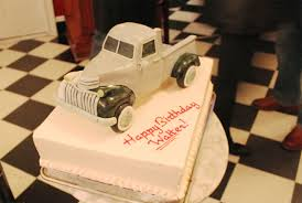 100 Truck Cake Ideas Pick Up S S 65761 Chevy Pick Ide