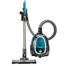 shop bissell hard floor expert cordless bagless canister vacuum at