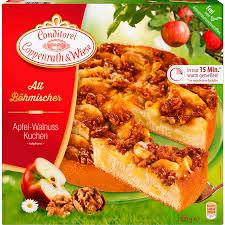 coppenrath wiese alt böhmischer apfel walnuss kuchen 1 1kg