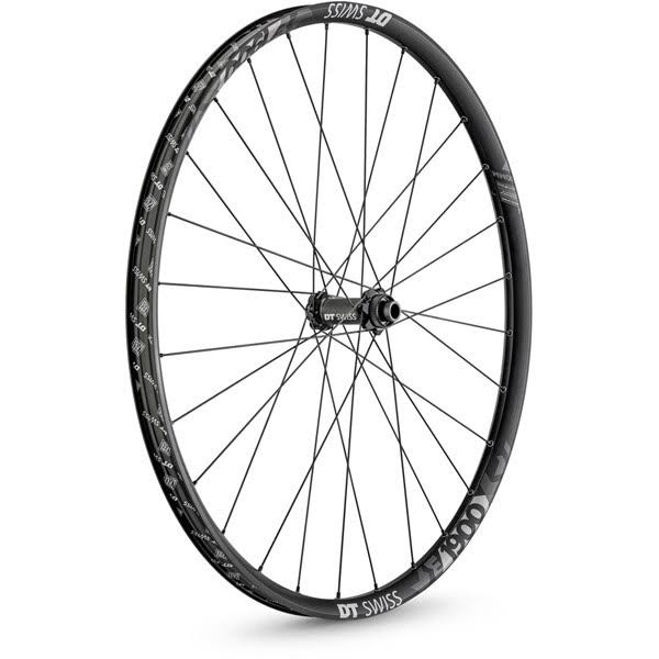 "DT Swiss E1900 Spline Front Wheel - 29"", 15mm x 110mm"