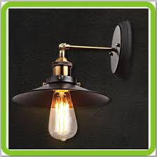 manufacturer led wall light fixtures vintage classic e27 100