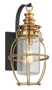 39 best nautical outdoor wall sconces images on brass