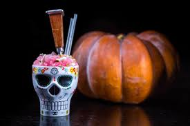 Shake Dem Halloween Bones Book by Top 15 Scarily Good Ways To Celebrate Halloween In London About